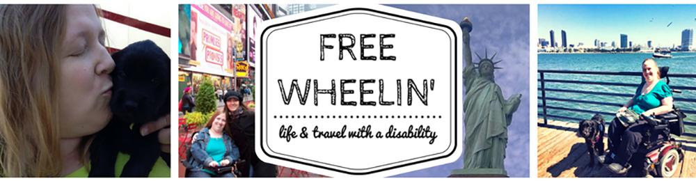 Free Wheelin'